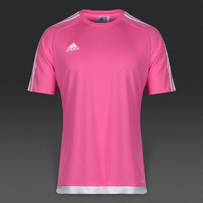 new authentic shop best sellers beauty Adidas TW-Trikot S/S pink