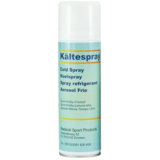 Kältespray 300 ml