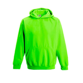 HOCKEYBUDE HOODY JUNIOR