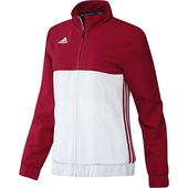 ADIDAS TEAM JACKET WOMEN