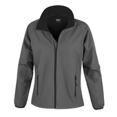 HOCKEYBUDE SOFTSHELL WOMEN